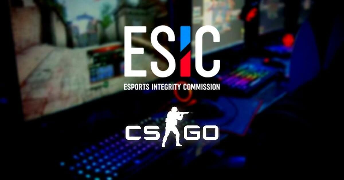 ESIC Issues Rules Against CS:GO Stream Sniping, Forgives Past Cases