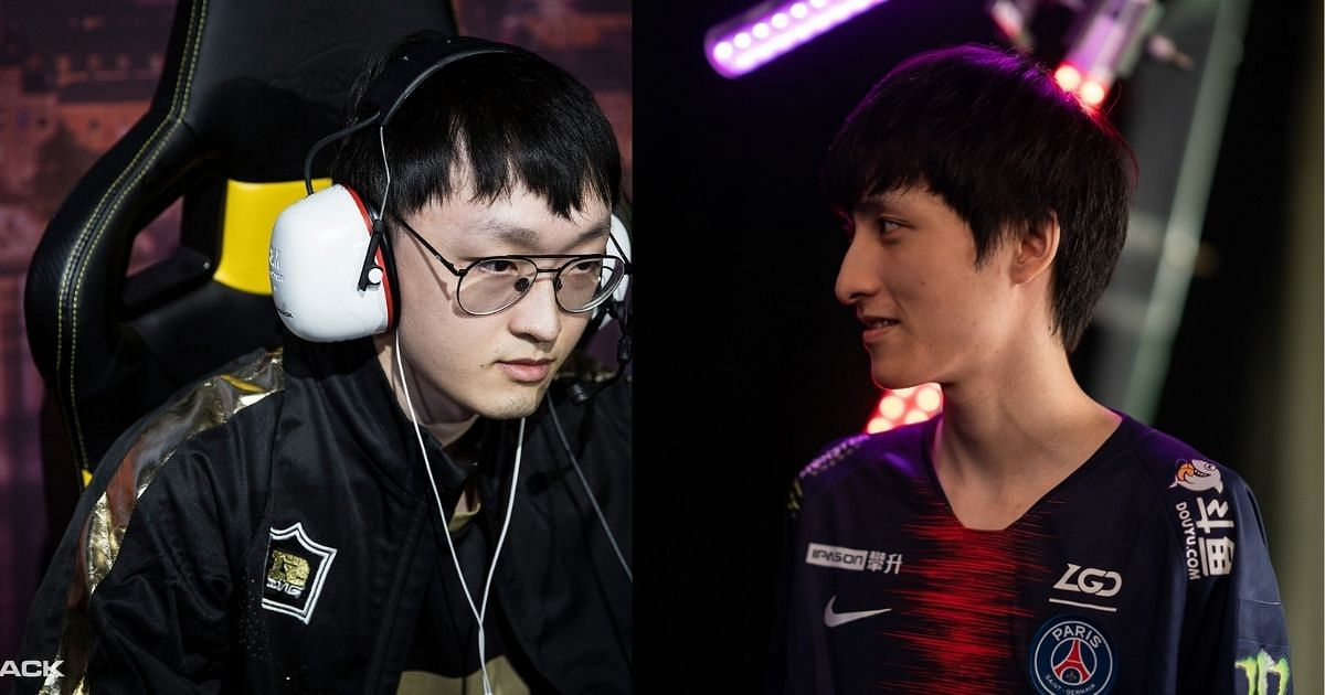 PSG.LGD And Team Aster Are on Top At OGA Dota PIT S3: China