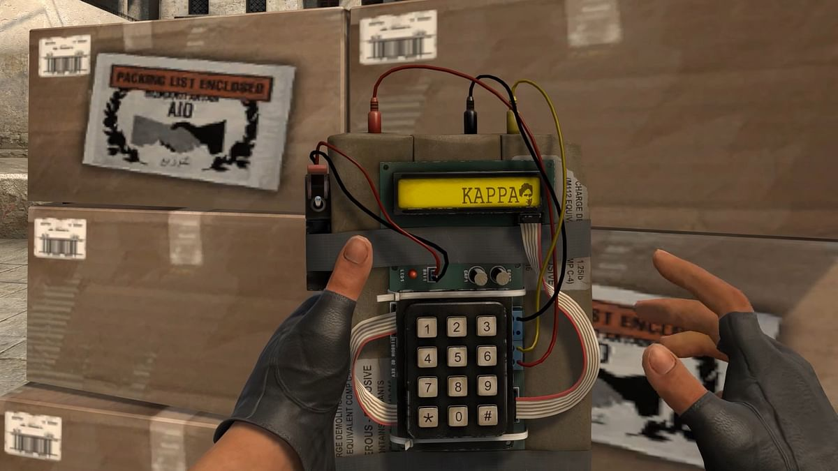 Everything About CS:GO Defuse Code: What Is It, How Can You Change It, What Does It Mean