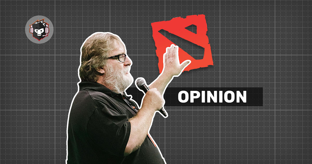 Valve's Silence Over The DPC is Deafening