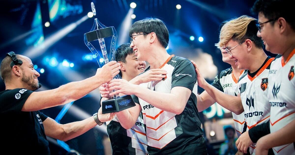 TNC Predator Beats T1 To Survive Elimination From BTS Pro Series 2: Southeast Asia