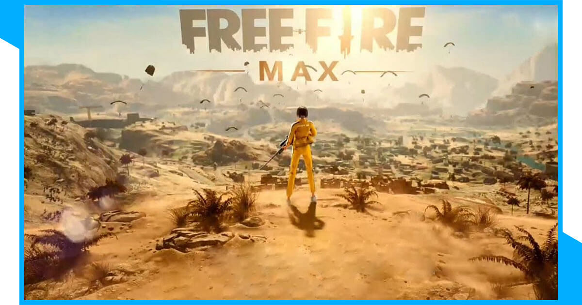 Here are the countries where Free Fire Max is available