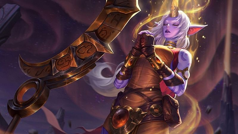 Wild Rift Open Beta Coming to 8 More Regions in December