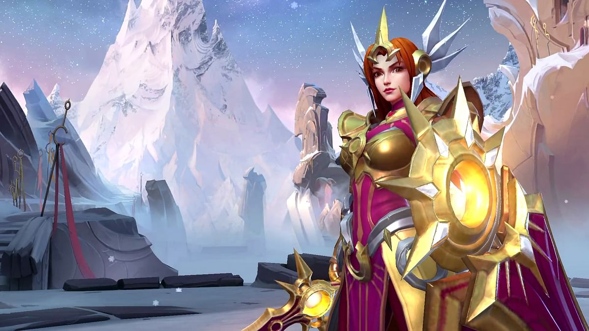 Wild Rift Patch 2.1: Full Notes and Updates