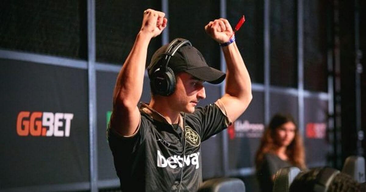 Ex-NiP CS:GO Coach Cheating Ban Reduced to 5.5 Months by ESIC