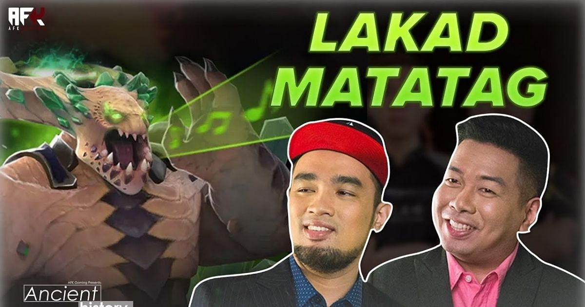 What is Lakad Matatag, Normalin Normalin's Meaning? Where did it Originate?