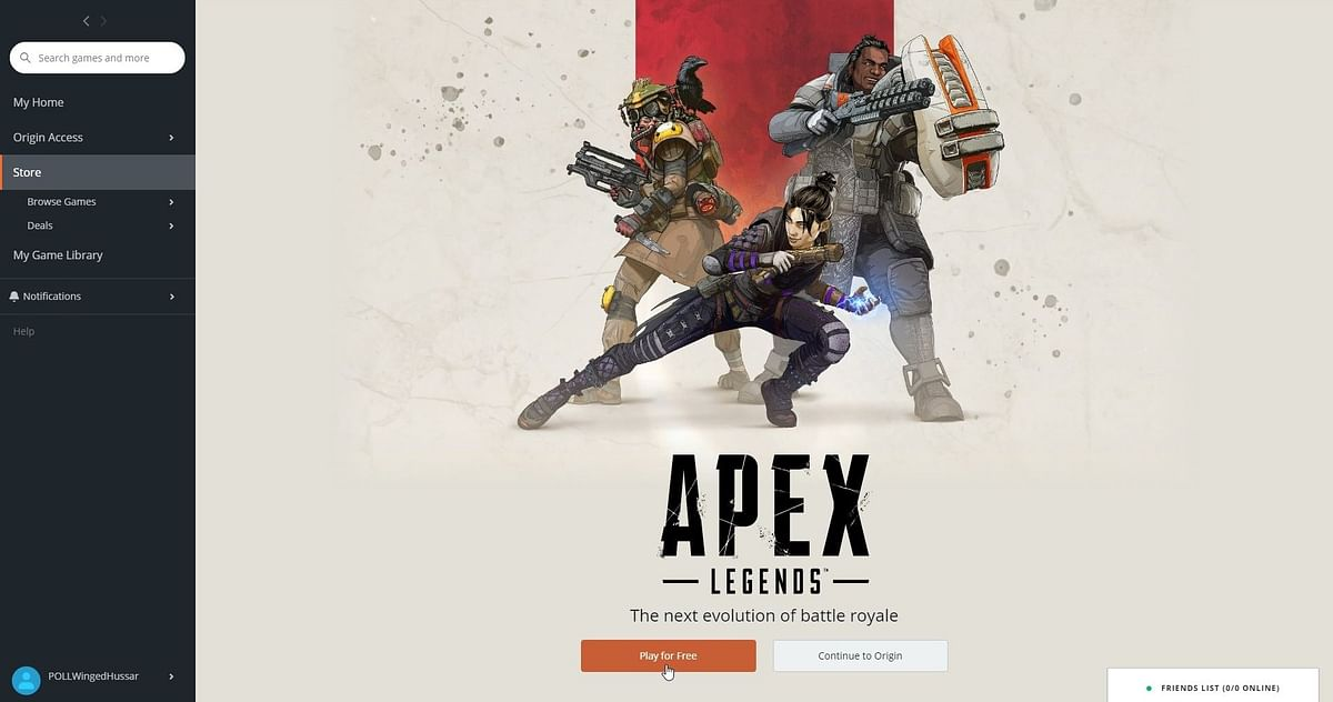Apex Legends Stuck on Loading Screen Error: How to Fix