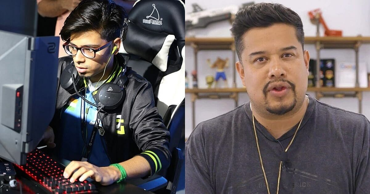 HECZ Talks About OpTic India And forsaken Cheating Incident