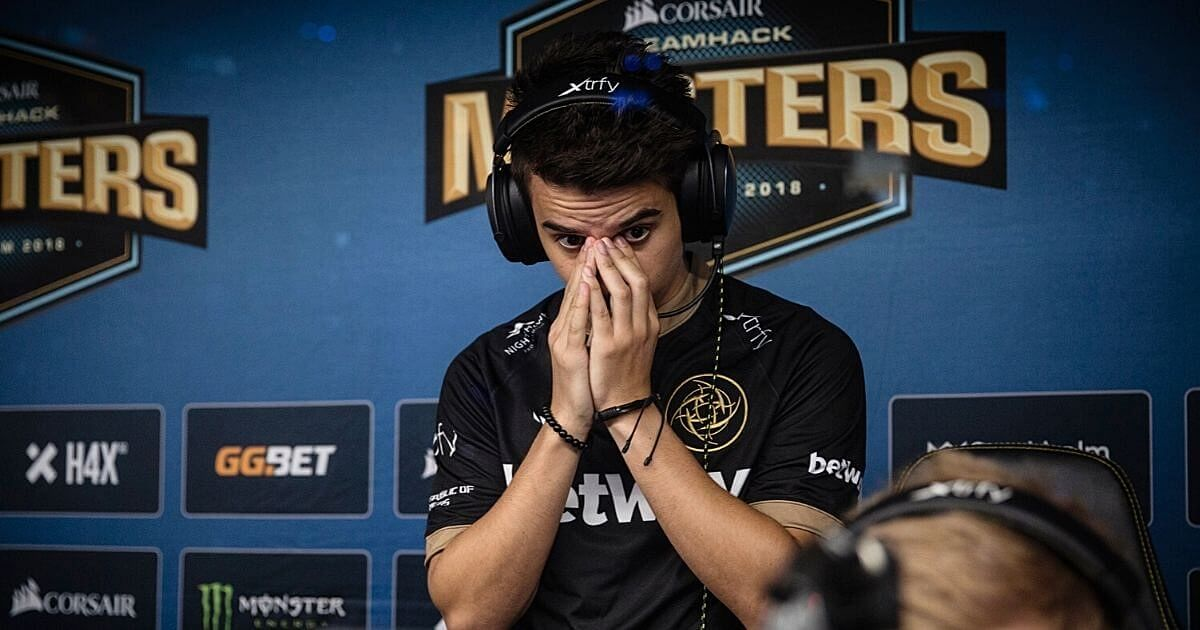 Former NiP Coach Pita Admits to Using Spectator Bug, Reveals How The Bug Worked
