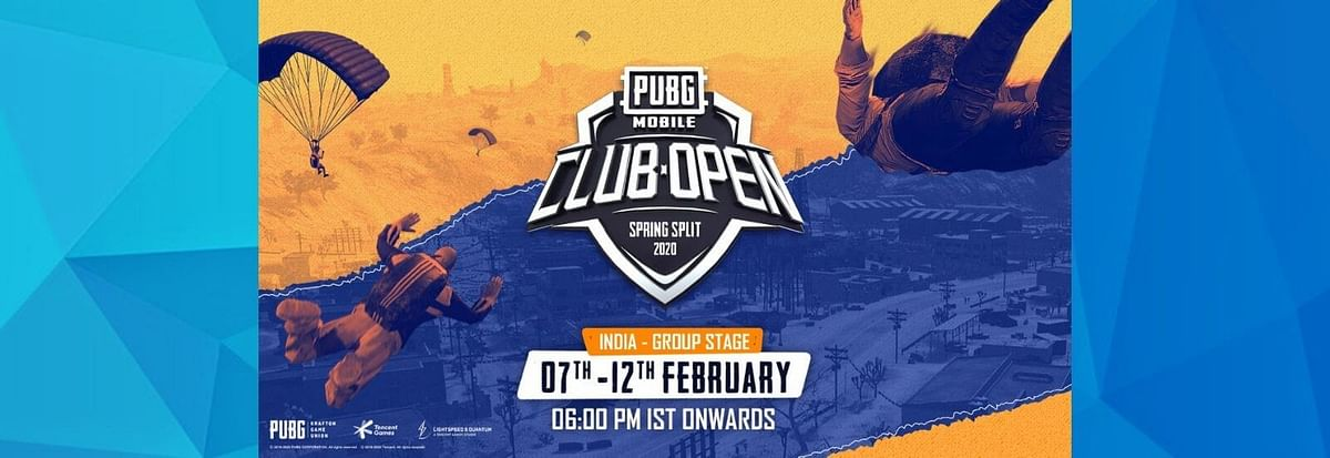 Teams for PMCO South Asia and India Group Stages Revealed - Matches to Kick Off Later Today