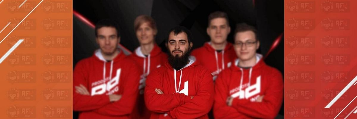 Former Dota 2 Pro Retires from the Game to Pursue League of Legends