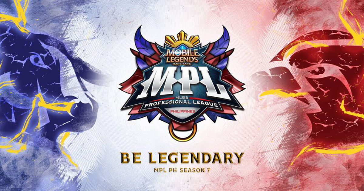 MPL PH Season 7: Week 5 Matchups, Schedule and all other details.