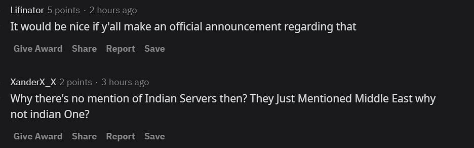 Riot Dev Confirms Indian VALORANT Servers to go Live Along With MENA