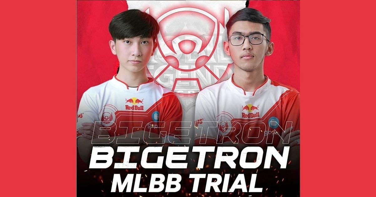 Bigetron holding trials for Mobile Legends Players For Upcoming MPL and MDL