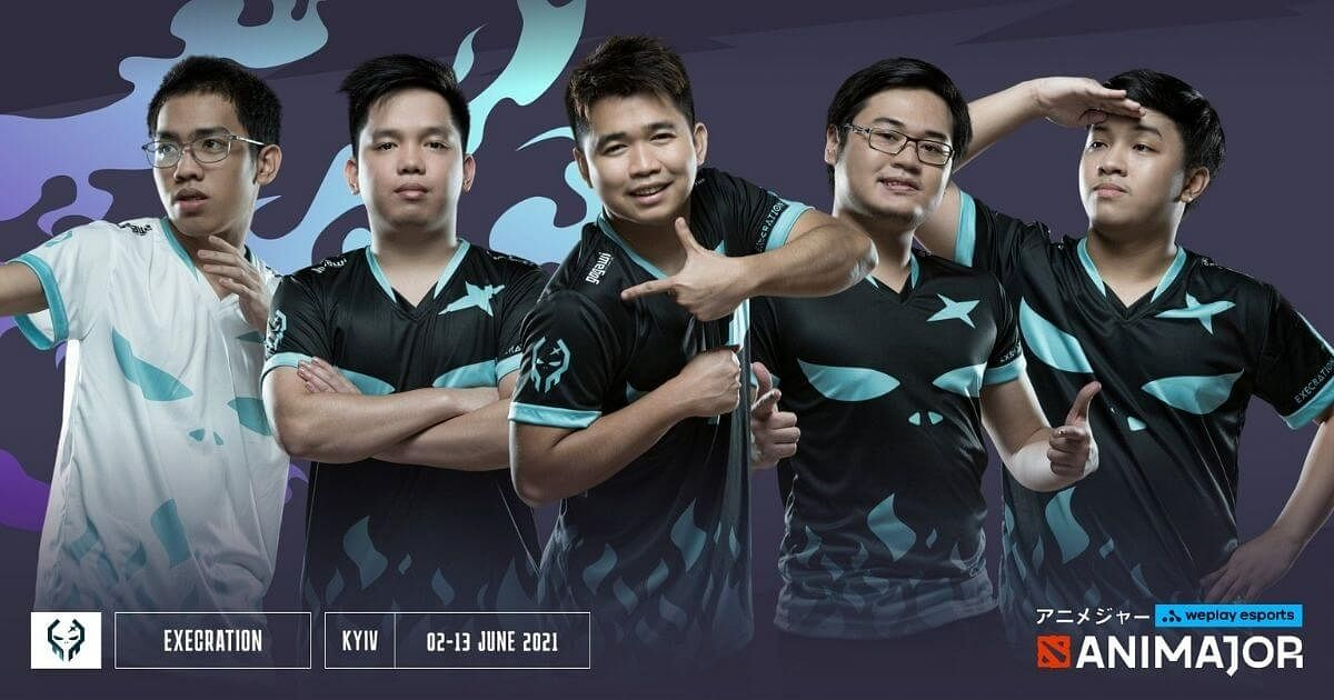 Execration Holds its Own Against IG, VG and AS Monaco Gambit