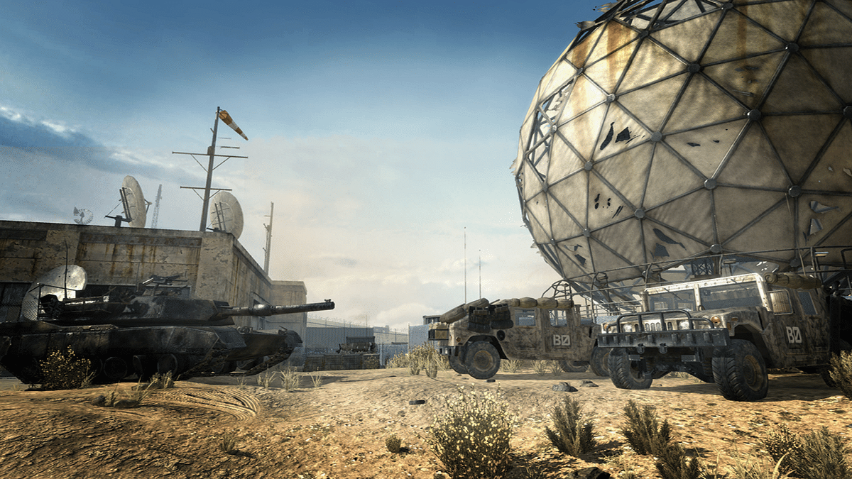 COD Mobile: New Class, New Map and Clan Wars Revealed