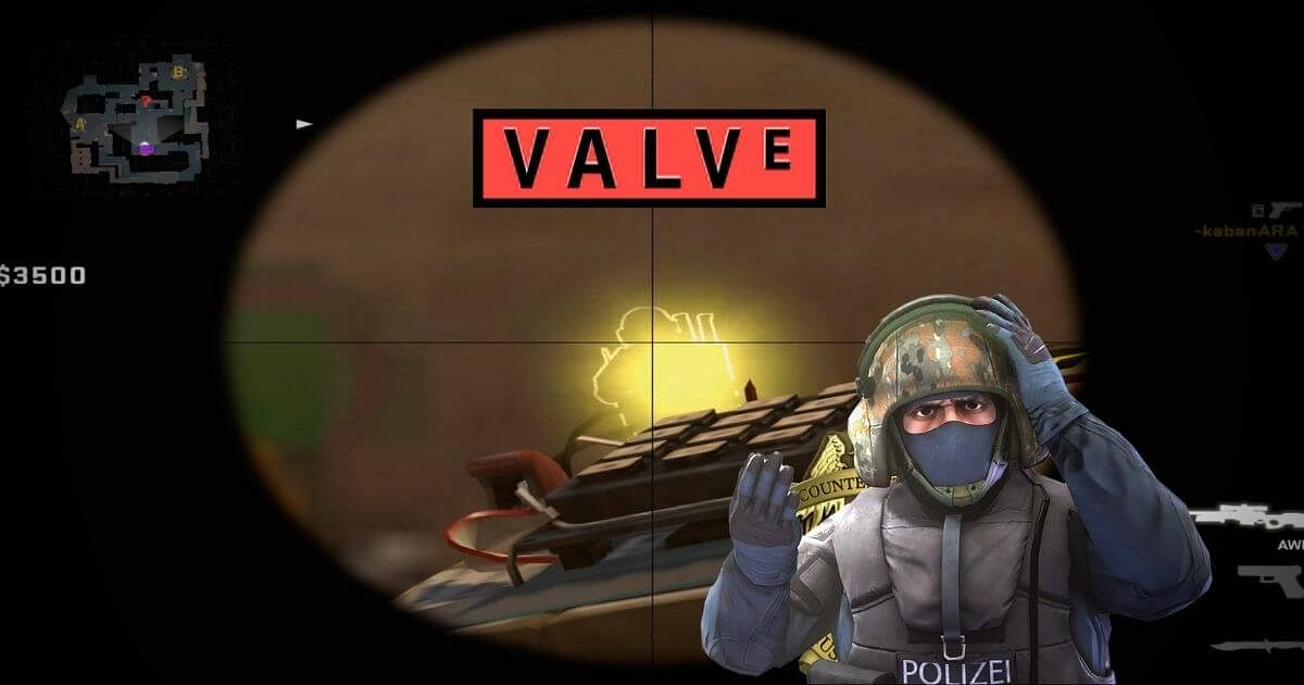 Game Breaking CS:GO Bug Allows Players to Wallhack Using C4