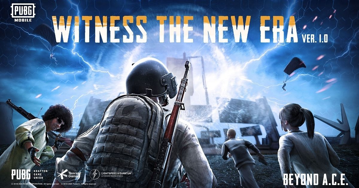 When Is Season 15 of PUBG Mobile Coming Out?