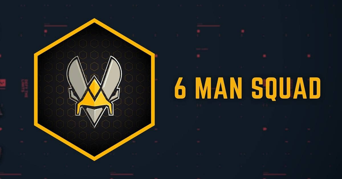 Vitality to Reportedly Add a Sixth Player, ScreaM's Brother Shortlisted