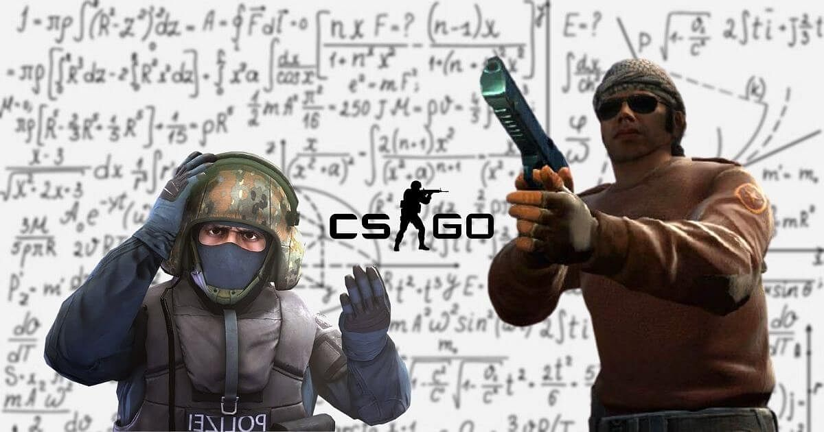 CS:GO Question Appears on Math Exam Paper in Vietnam