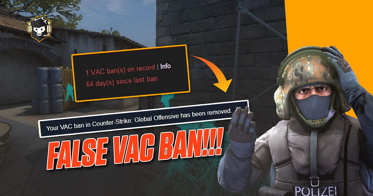 Hackers Abuse CS:GO Overwatch System to Ban Innocent Players