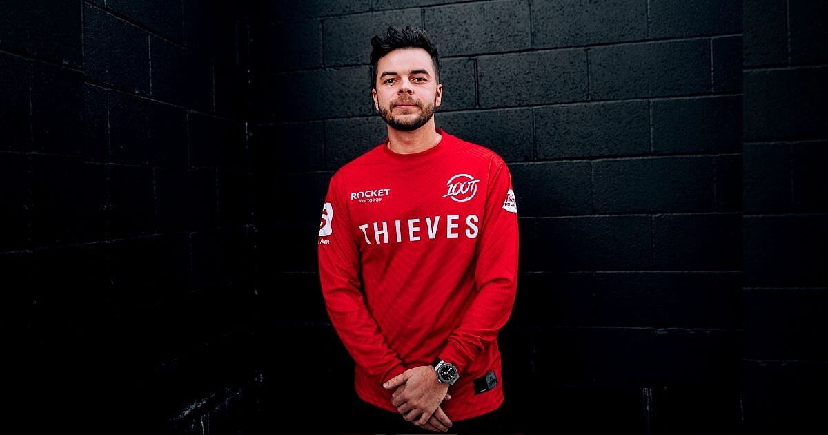 Nadeshot Reveals Why 100 Thieves is Exiting CS:GO