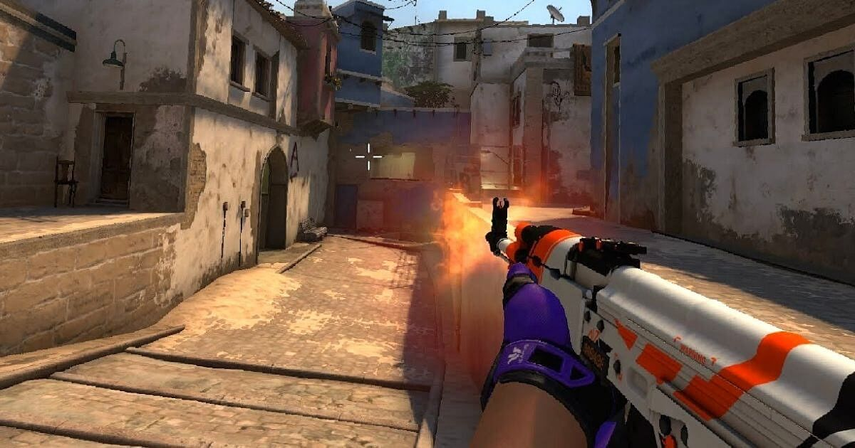 Most Popular CS:GO Crosshairs of 2021 - Settings, Statistics, Detailed Guide
