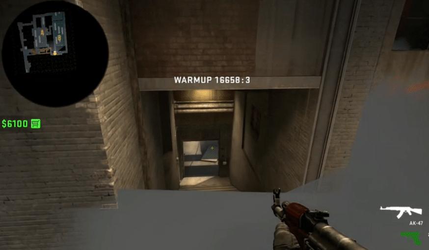 2 CS:GO Smoke Bugs on Train That Valve Has Still Not Fixed