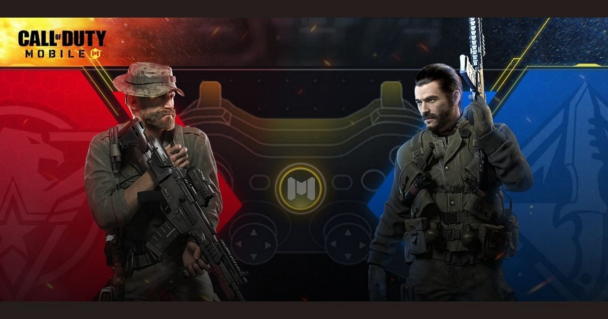 COD Mobile Controller Support: How to Connect Your Controller