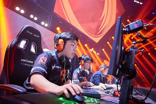 Top 10 highest-earning Filipino esports players of all time