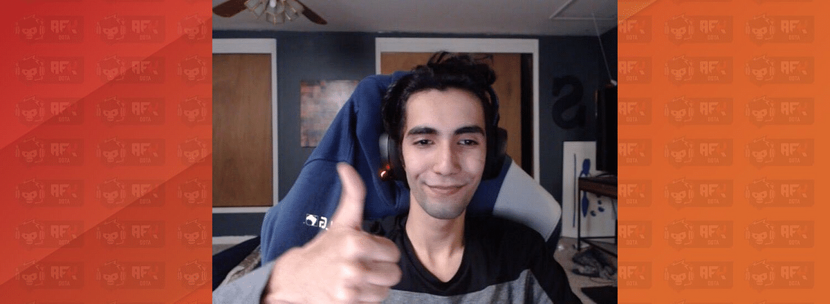SumaiL and Yawar team up to form Quincy Crew for the 2019-20 DPC Season
