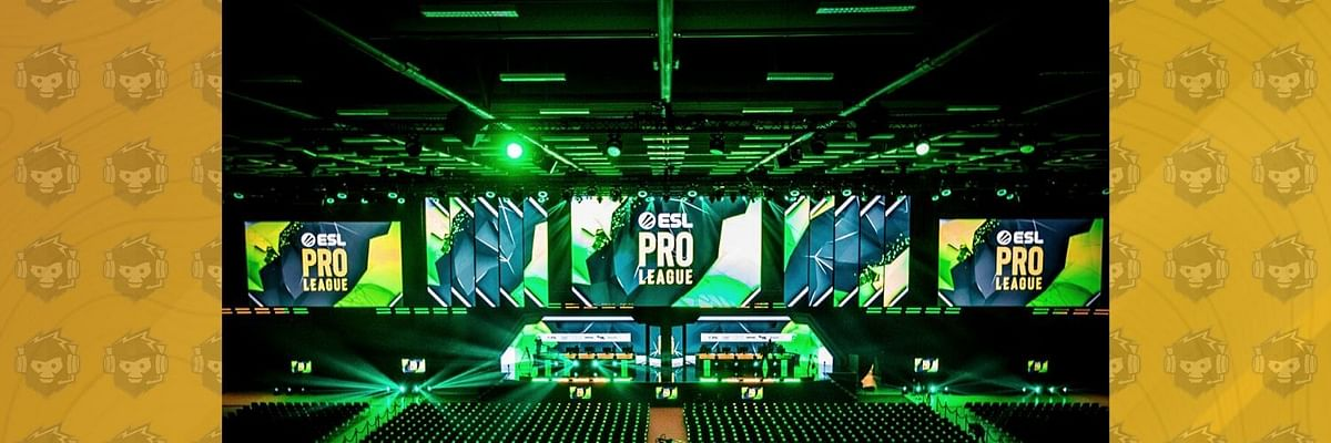 """""""Affected Teams"""" to be given two Chances to Qualify for ESL Pro League Season 12"""