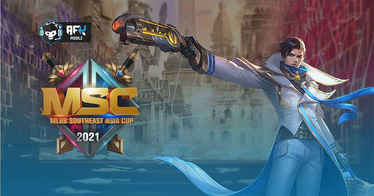 MSC 2021: Full Playoffs Bracket Schedule Revealed