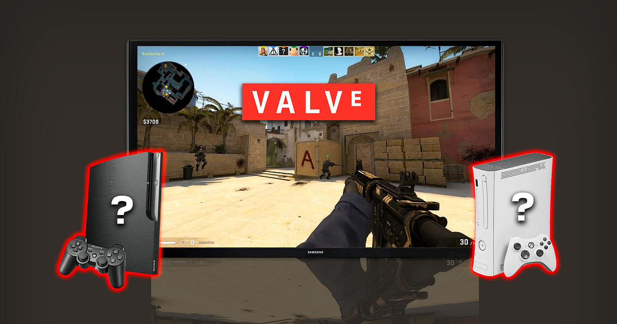 Why Did Valve Abandon The Console Version of CS:GO?