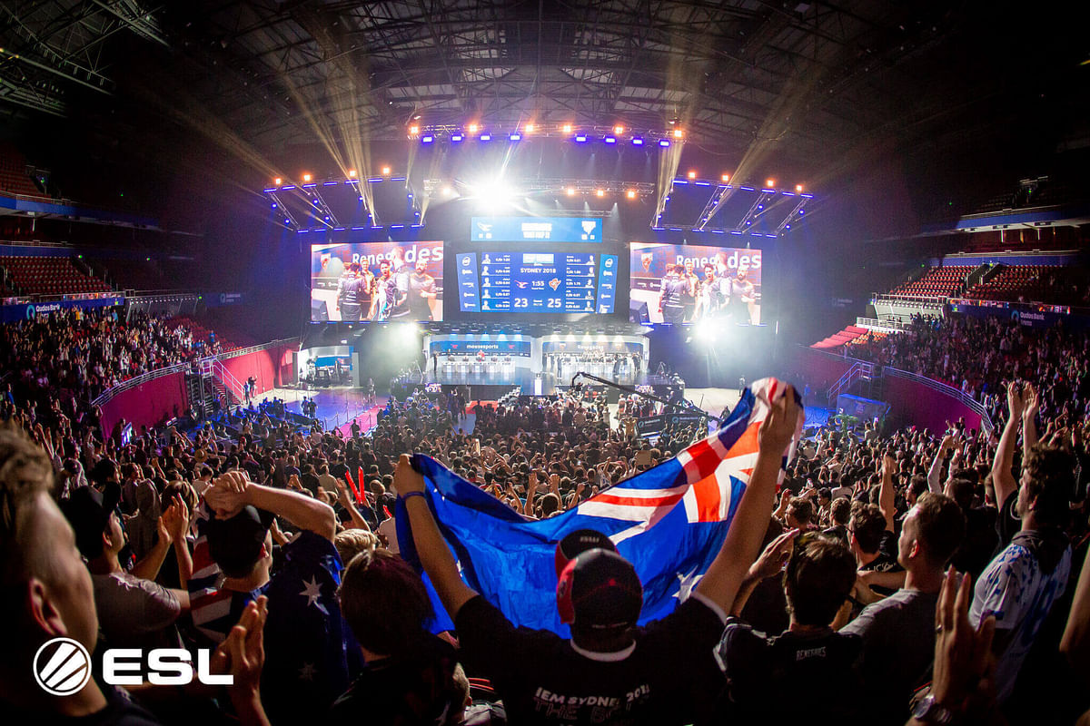 DreamHack, ESL Enter Exclusive Deal With Huya for Chinese Language Streams