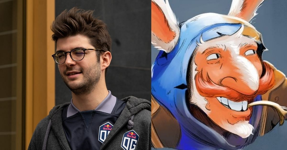 Ceb Lashes Out at Team Secret's Twitter Guy Midormeepo
