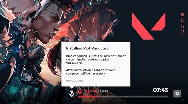 Valorant Download Size: How Big is Riot Games' Shooter on PC