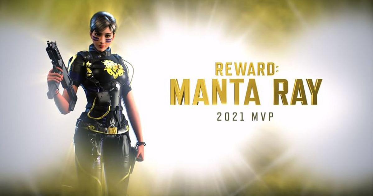 COD Mobile World Championship In-Game Rewards