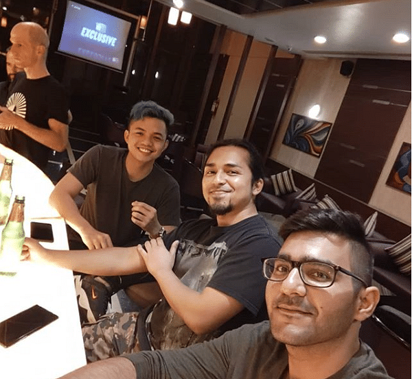 Interview with The Exper1ment - From playing competitively to casting one of India's biggest PUBG Mobile tournaments