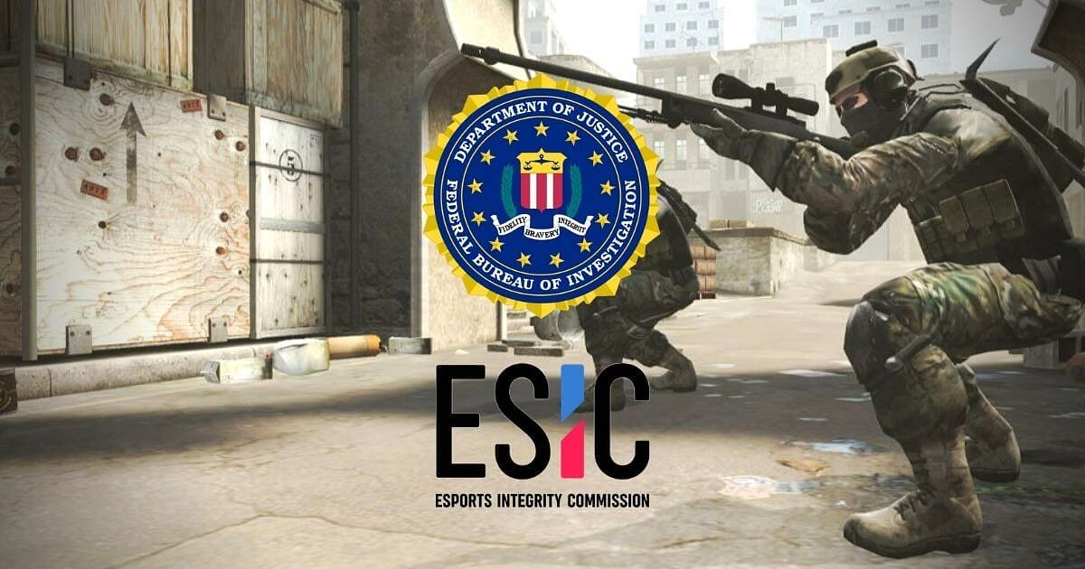 ESIC Working With FBI to Investigate CS:GO Match-Fixing in North America