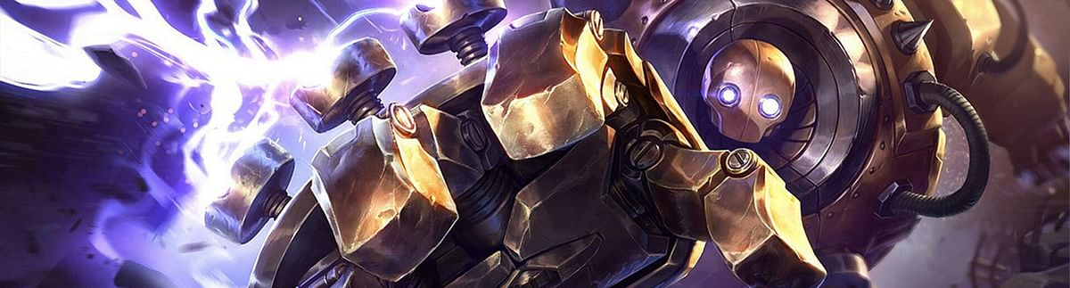 Wild Rift Patch 2.3 Full Notes and Updates Revealed