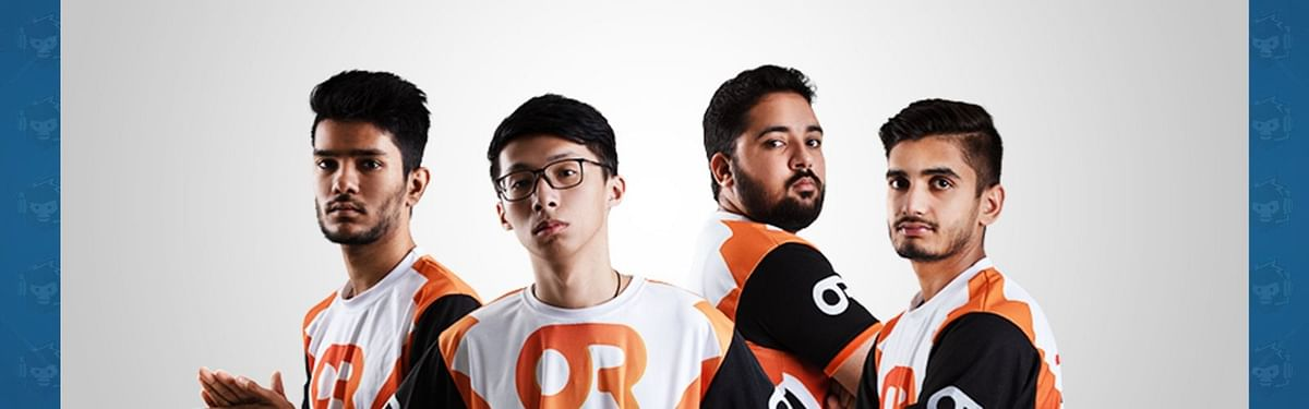 Orange Rock dominates Day 2 of the PMCO Fall South Asia Qualifiers as SouL faces the heat