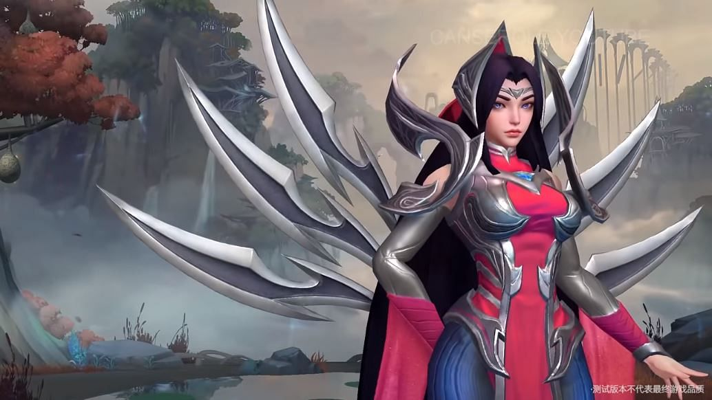 Wild Rift Patch 2.3 Leaks: Three New Champions and Several Other Skins