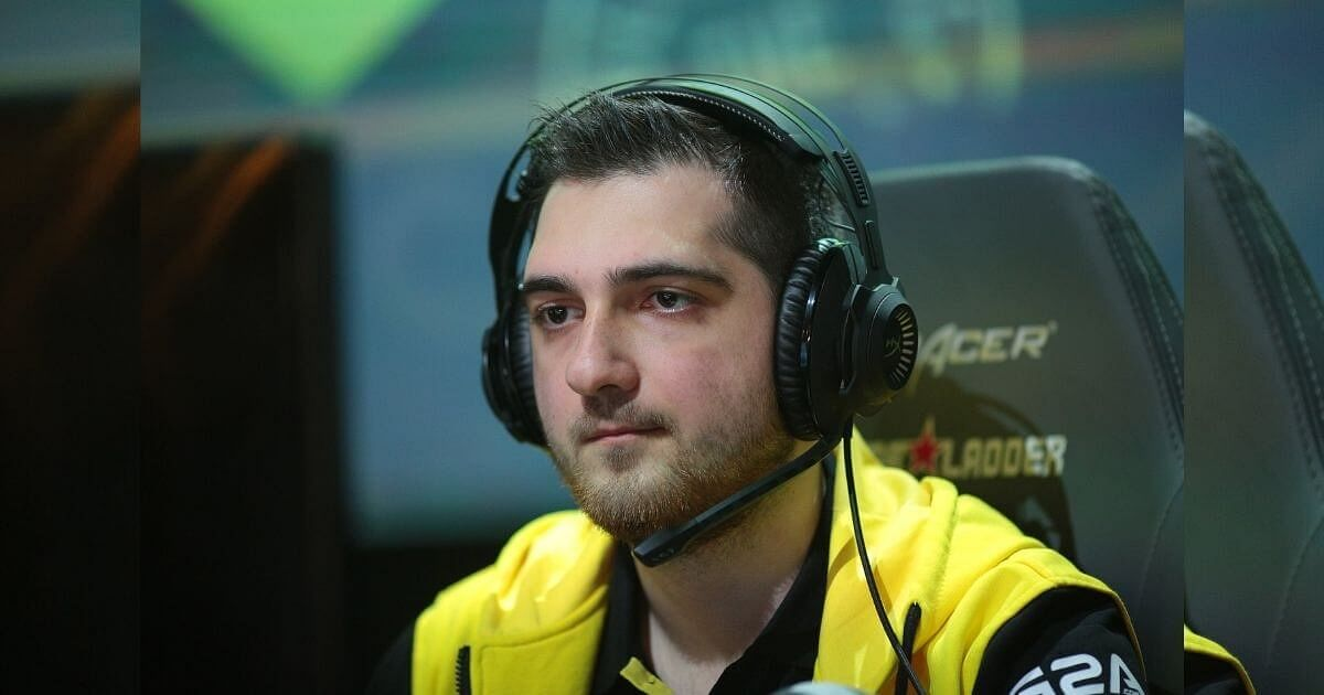 Na'Vi Signs Full FlyToMoon Squad On A Trial Basis
