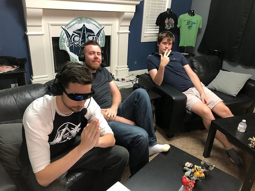 Bot TI3 Announced By Beyond The Summit