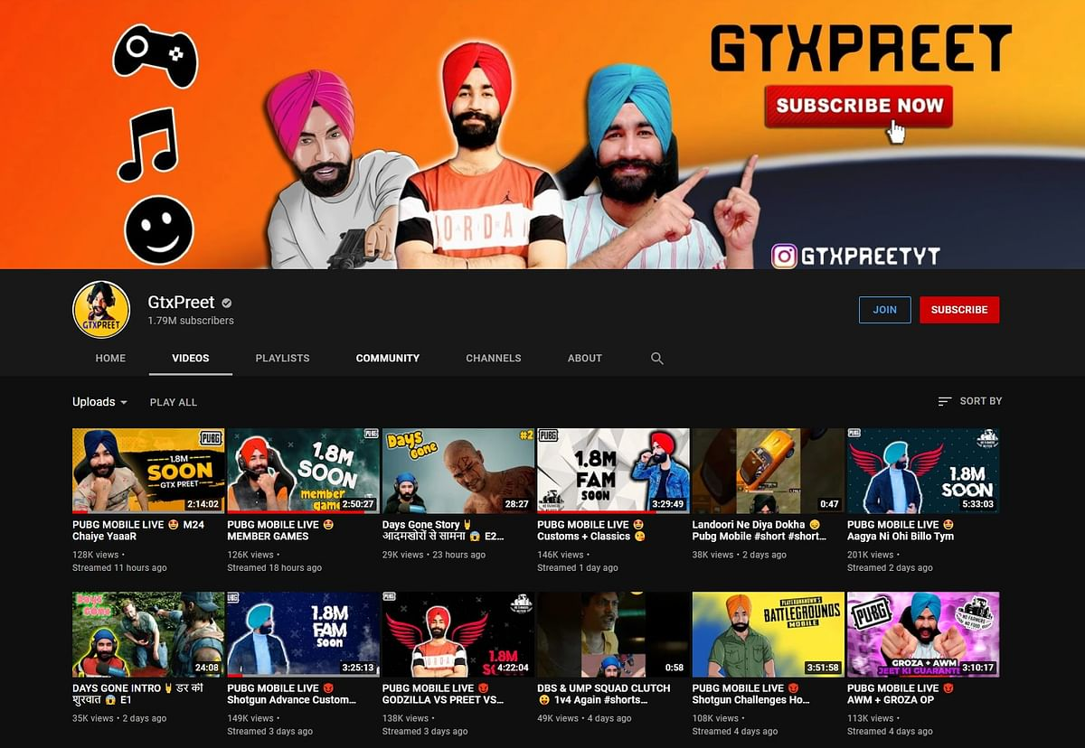 YouTubers GtxPreet and 420 Gaming Make Racist Remarks Toward Northeast Indian Politician Ninong Ering