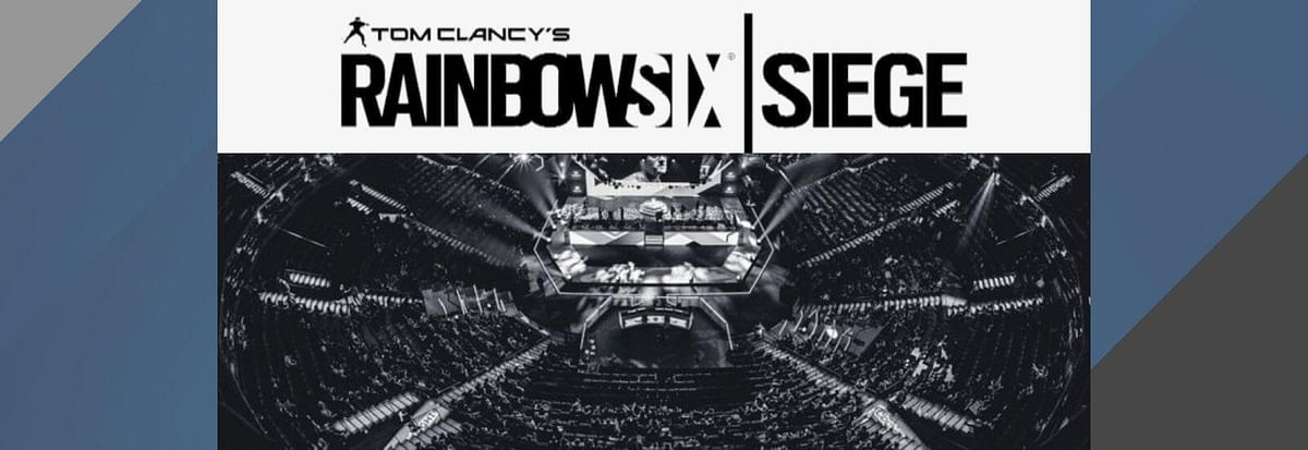 Good News For Indian Players As Rainbow Six Siege Esports Expands to South Asia in 2020