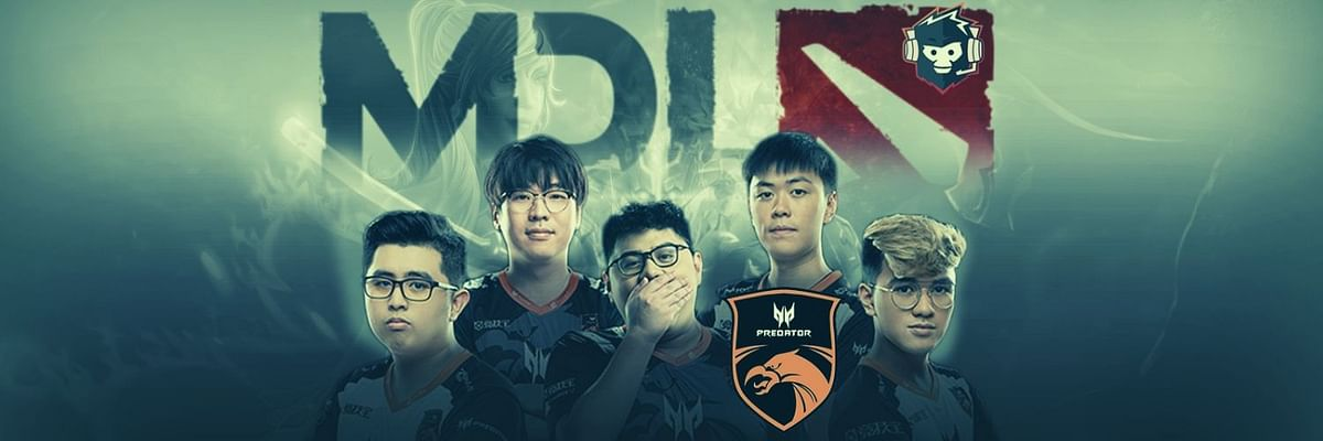 The MDL Chengdu Major 2019 will be the First Since DAC 2018 to Not Feature a Western Team in the Grand Finals.