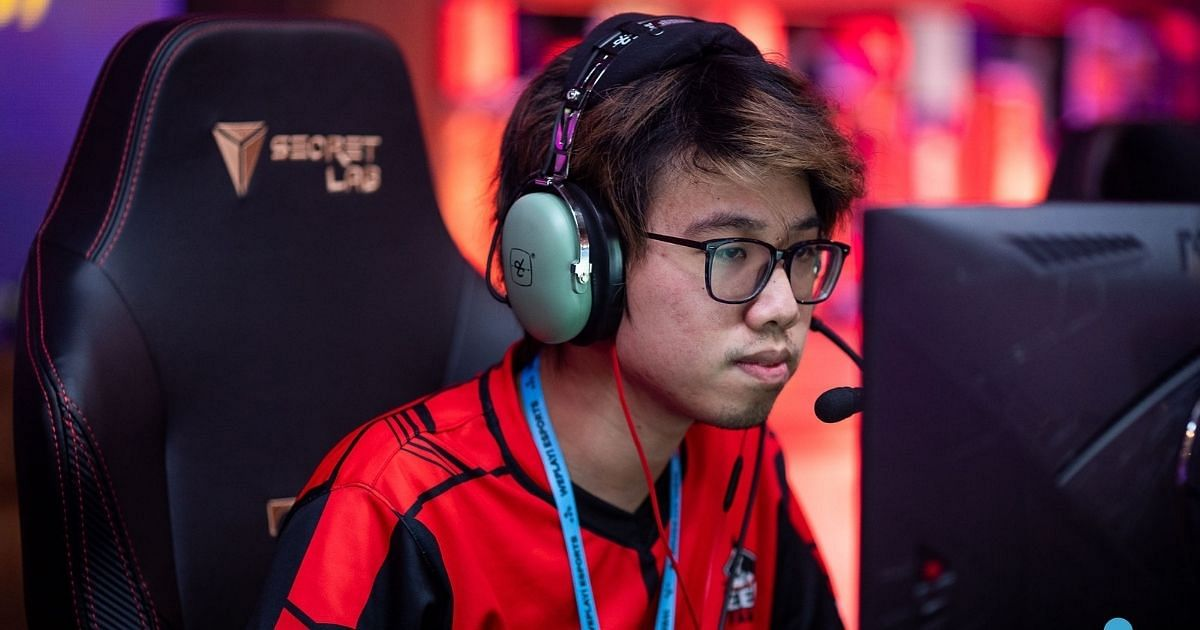 Kuku Officially Parts Ways With Omega Esports