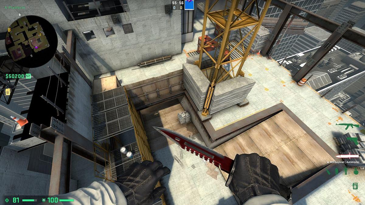 New CS:GO update brings major changes to Vertigo including smoke assists